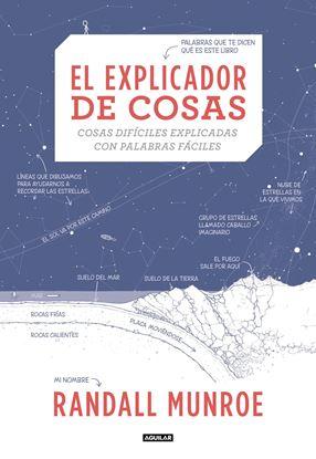 Imagen de EL EXPLICADOR DE COSAS