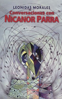 Imagen de CONVERSACIONES CON NICANOR PARRA