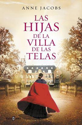 Imagen de LAS HIJAS DE LA VILLA DE LAS TELAS