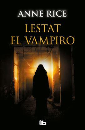 Imagen de LESTAT EL VAMPIRO (BOL)