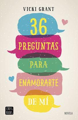 Imagen de 36 PREGUNTAS PARA ENAMORARTE DE MI