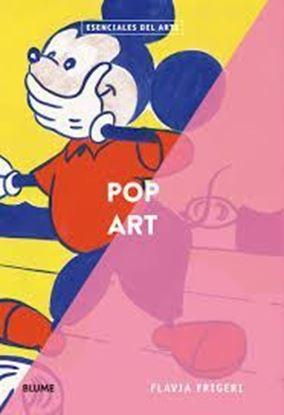 Imagen de POP ART. ESENCIALES DEL ARTE