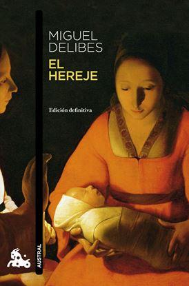 Imagen de EL HEREJE (AUSTRAL)