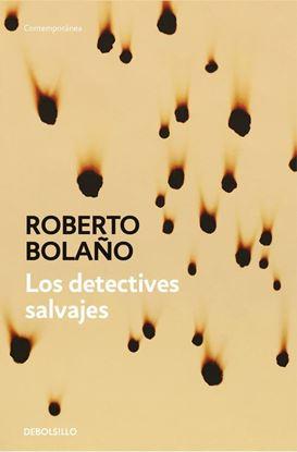 Imagen de LOS DETECTIVES SALVAJES (BOL)