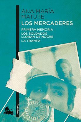 Imagen de LOS MERCADERES (BOL)