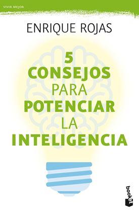 Imagen de 5 CONSEJOS PARA POTENCIAR LA INTELIGENCI