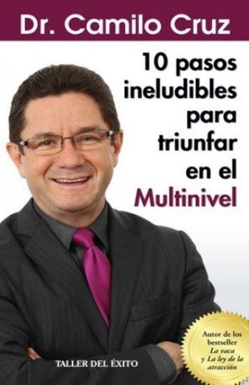 Imagen de 10 PASOS INELUDIBLES PARA TRIUNFAR EN EL