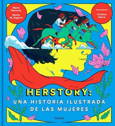 Imagen de HERSTORY. UNA HISTORIA ILUSTRADA DE LAS