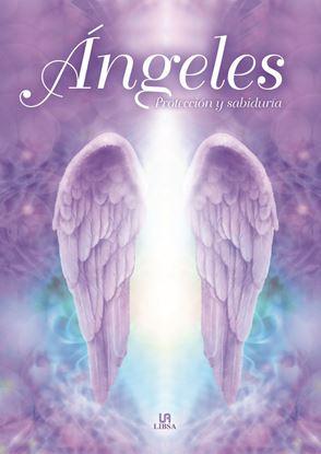 Imagen de ANGELES PROTECCION Y SABIDURIA
