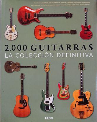 Imagen de 2000 GUITARRAS