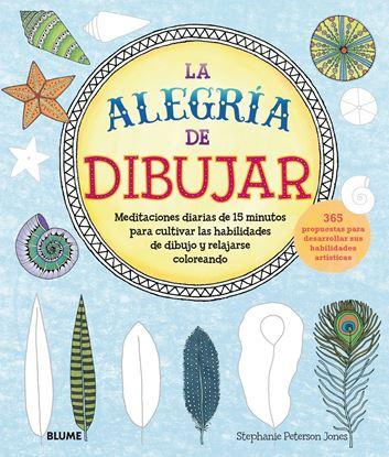Imagen de ALEGRIA DE DIBUJAR
