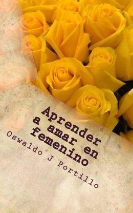 Imagen de APRENDER A AMAR EN FEMENINO