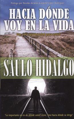 Imagen de HACIA DONDE VOY EN LA VIDA?