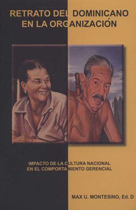 Imagen de RETRATO DEL DOMINICANO EN LA ORG.
