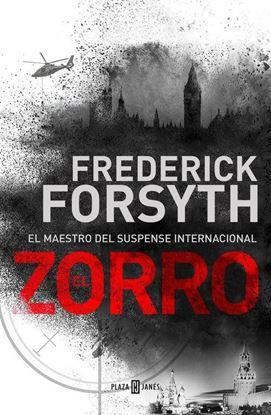 Imagen de EL ZORRO (FORSYTH)