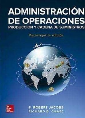 Imagen de ADMINISTRACION DE OPERACIONES