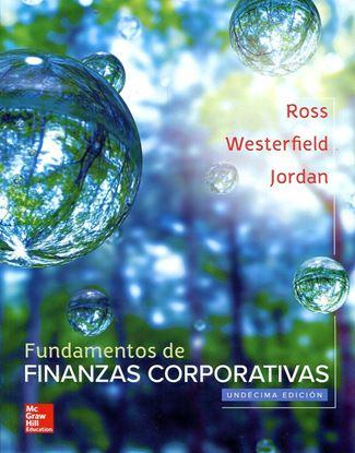 Imagen de FUNDAMENTOS DE FINANZAS CORPORATIVAS