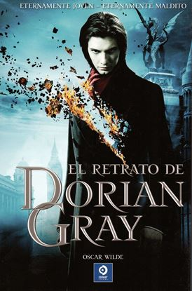 Imagen de EL RETRATO DE DORIAN GRAY (PELICULA)