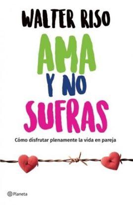 Imagen de AMA Y NO SUFRAS (MX)