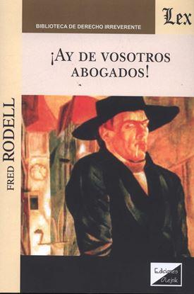 Imagen de AY DE VOSOTROS ABOGADOS