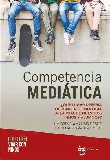 Imagen de COMPETENCIA MEDIATICA