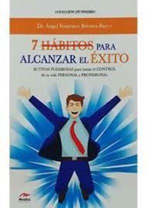 Imagen de 7 HABITOS PARA ALCANZAR EL EXITO