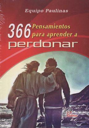 Imagen de 366 PENSAMIENTOS PARA APRENDER A PERDONA