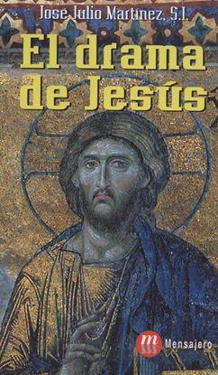 Imagen de EL DRAMA DE JESUS