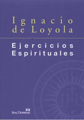 Imagen de EJERCICIOS ESPIRITUALES