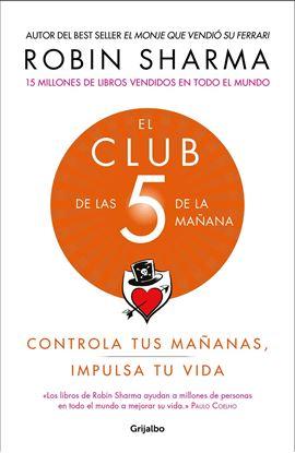 Imagen de EL CLUB DE LAS 5 DE LA MAÑANA (US)