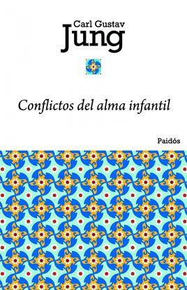 Imagen de CONFLICTOS DEL ALMA INFANTIL