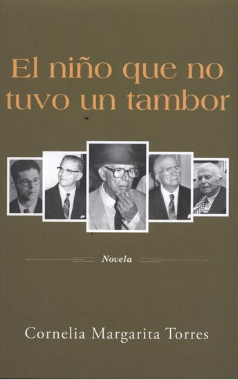 Imagen de EL NIÑO QUE NO TUVO UN TAMBOR
