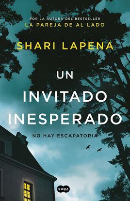 Imagen de UN INVITADO INESPERADO