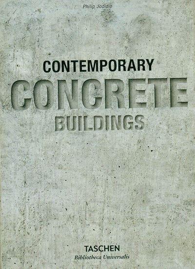 Imagen de 100 CONT. CONCRETE BUILDINGS  (TD) (BU)
