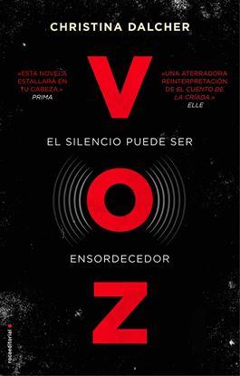Imagen de VOZ. EL SILENCIO PUEDE SER ENSORDECEDOR