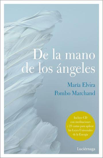 Imagen de DE LA MANO DE LOS ANGELES