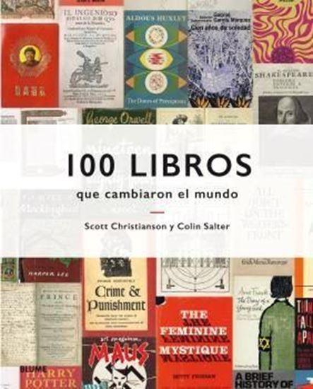 Imagen de 100 LIBROS QUE CAMBIARON EL MUNDO