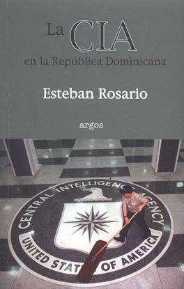 Imagen de LA CIA EN LA REPUBLICA DOMINICANA
