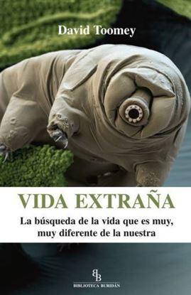 Imagen de VIDA EXTRAÑA