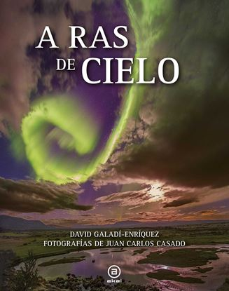 Imagen de A RAS DE CIELO