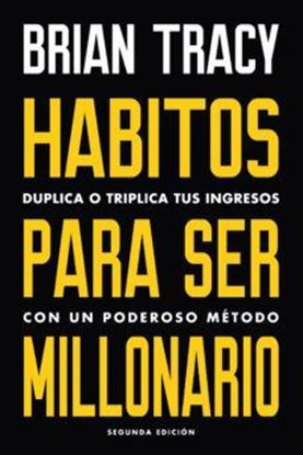 Imagen de HABITOS PARA SER MILLONARIO