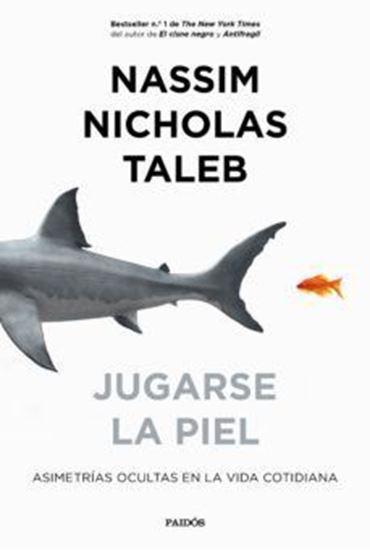 Imagen de JUGARSE LA PIEL