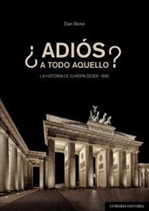 Imagen de ADIOS A TODO AQUELLO?