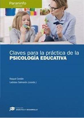 Imagen de CLAVES PARA LA PRACTICA DE LA PSICOLOGIA