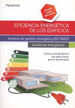 Imagen de EFICIENCIA ENERGETICA DE LOS EDIFICIOS