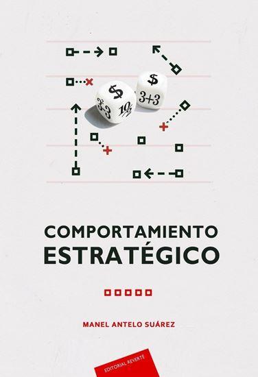 Imagen de COMPORTAMIENTO ESTRATEGICO