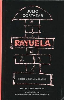 Imagen de RAYUELA (EDIC. CONMEMORATIVA DE LA RAE Y
