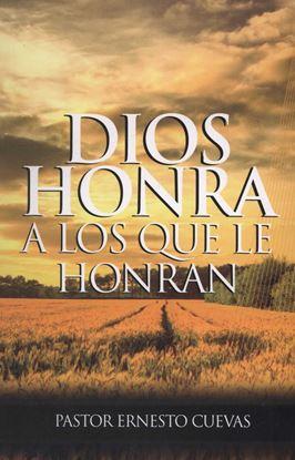 Imagen de DIOS HONRA A LOS QUE LE HONRAN