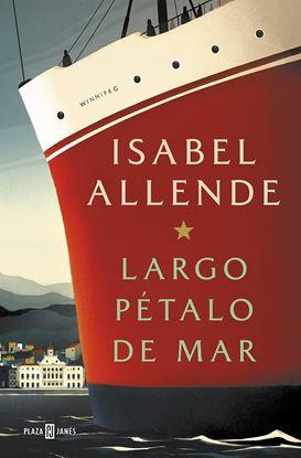 Imagen de LARGO PETALO DE MAR (TB)
