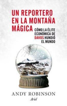 Imagen de UN REPORTERO EN LA MONTAÑA MAGICA